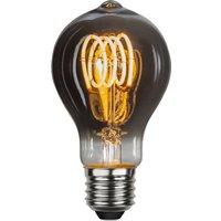 Heavy Smoke Filament LED bulb E27 3 7 W 2 100 K