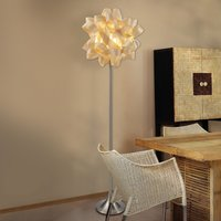 Pretty floor lamp Tibelia