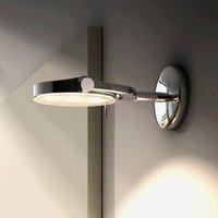 Tiltable  rotatable LED wall light Perceval