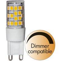 Bi pin LED bulb G9 3 8 W 4 000 K