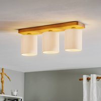 Jenta ceiling lamp  3 bulb