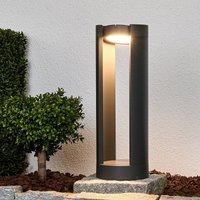Verstellbare LED-Sockelleuchte Dylen