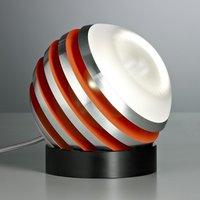 Original LED table lamp BULO  orange