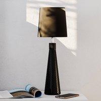 By Ryd ns Lofty Slim table lamp black