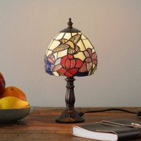 IRENA beautiful table lamp in the Tiffany style