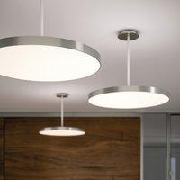 Vivaa C 600 LED hanging light disc DALI 4 000 K