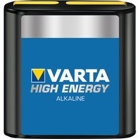 High Energy 4 5 V battery for flat lights