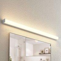 Lindby Klea LED bathroom light  120 cm
