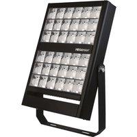 Bright LED outdoor spotlight Ensio