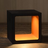 Dimmable Xio LED table lamp