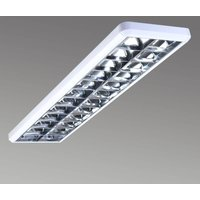 432 louvre light  white  length 124 5 cm
