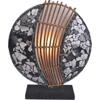 Round Pia table lamp
