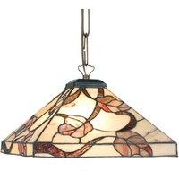 Appolonia hanging light  Tiffany style