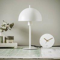 Sch ner Wohnen Kia table lamp white height 34 cm