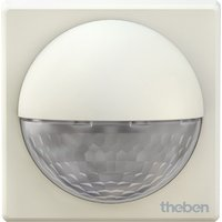 Theben theLuxa R180 PIR motion sensor white