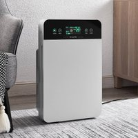 Prios Firat UV C air cleaner  carbon pre filter