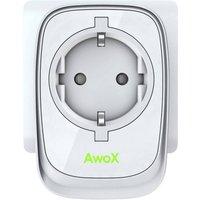 AwoX SmartPLUG enchufe + control Bluetooth