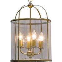 Decorative Pimpernel hanging light 32 cm