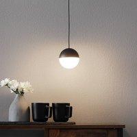 Custo LED hanging light  one bulb