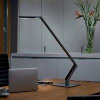 TableProLinear LED table lamp aluminium base