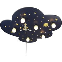 Little Prince Cloud ceiling light  Alexa module