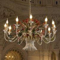 ANCONA   divine chandelier  110 cm