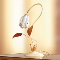 Floral TULIPANO table lamp