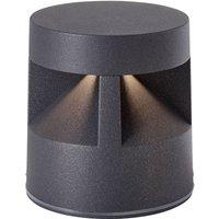 AEG Winslow LED pillar light  height 11 5 cm