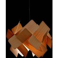 LZF Escape hanging light    52 cm  natural beech