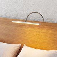 Lindby Navina LED wall light