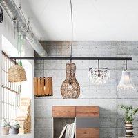 KARE Parecchi Art House linear pendant light