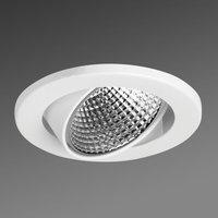 Zipar Adjustable LED downlight 12 W 4 000 K