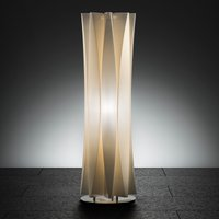 Tasteful BACH table lamp  height 73 cm gold