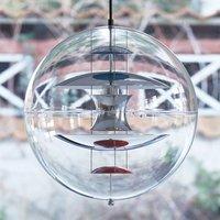 VERPAN VP Globe pendant light, 50cm