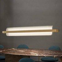 Kundalini Nami   designer LED hanging light
