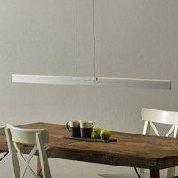Bopp Nano   LED hanging light  aluminium 140 cm