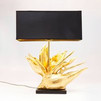 KARE Tropical Flower table lamp
