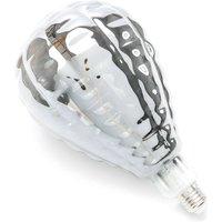 KARE LED bulb E27 3 4 W 2 200 K Riffle Ball