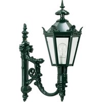 Outdoor wall light Charles  green