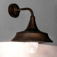Outdoor wall light Ernesto   seawater resistant