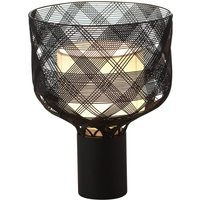 Forestier Antenna S table lamp 20 cm black