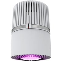 Image of AwoX SafeLIGHT Rauchmelder + Color GU10 LED-Lampe