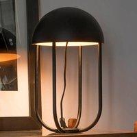 Imaginatively designed table lamp Jellyfish