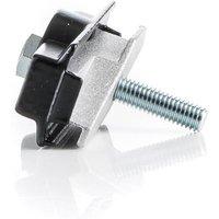 Ivela mechanical adaptor  quick release  black