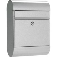 Scandinavian letterbox 6000  steel