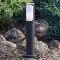 Energy saving pillar light Gap