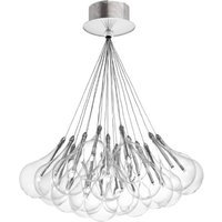 Drop S LED hanging light  19 bulb