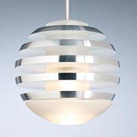 LED hanging light BULO  white