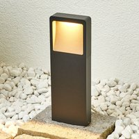 Moderne LED-Sockelleuchte Leya