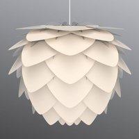 UMAGE Aluvia medium pendant lamp  mother of pearl